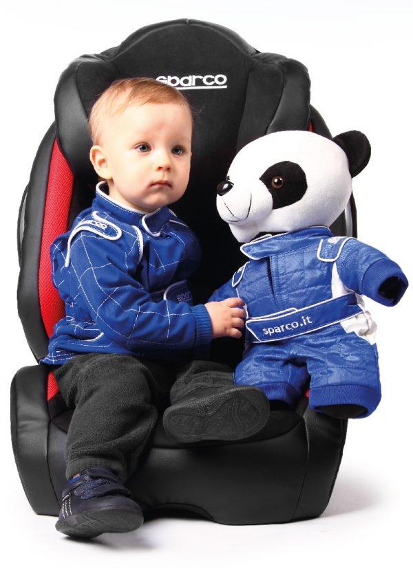 Дитяче автокрісло SPARCO ISOFIX F1000K G23 6