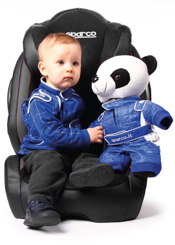 Дитяче автокрісло SPARCO ISOFIX F1000K G23 4