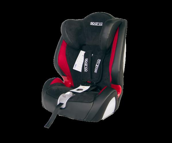 Детское автокресло SPARCO F1000K 3