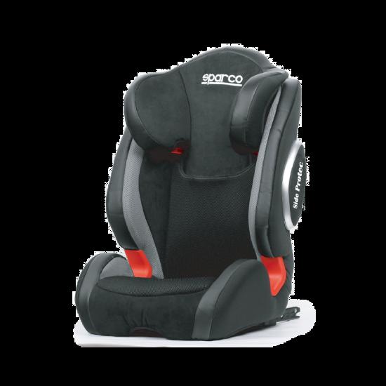 Дитяче автокрісло SPARCO ISOFIX F1000K G23 7